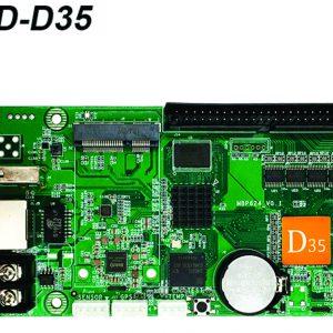 Điều khiển HD-D35( D30)