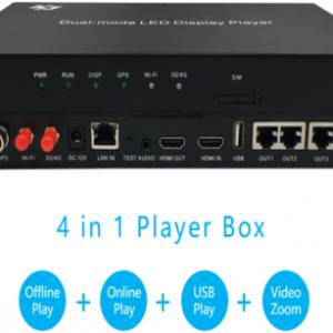 Điều khiển HD-A5