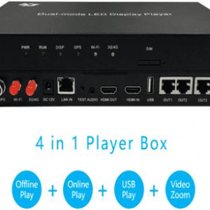 Điều khiển HD-A4