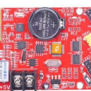 HD-W60 Wifi