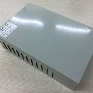 Nguồn 12V-50A Probest vỏ thép ngoài trời