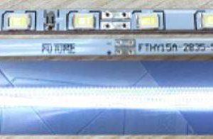 Led thanh 1m x 4mm Future
