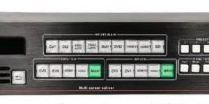 Xử lý hình ảnh ( LED VIDEO PROCESSOR) HD-P902