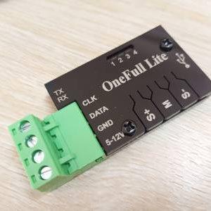Mạch điều khiển LED Full mini