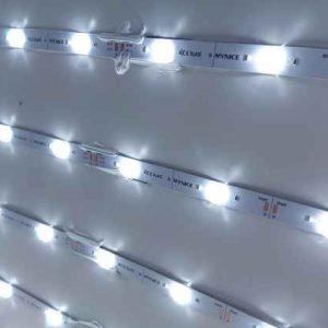 LED Thanh nhôm 1m Trong nhà Mynice Trắng - Trắng ấm