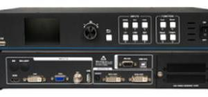 Xử lý hình ảnh ( LED VIDEO PROCESSOR) HD-P601