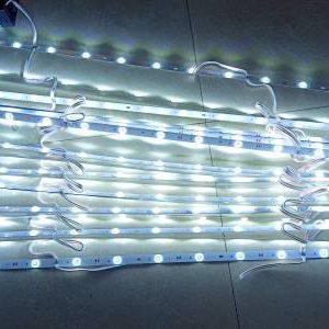 LED thanh nhôm 1m trong nhà